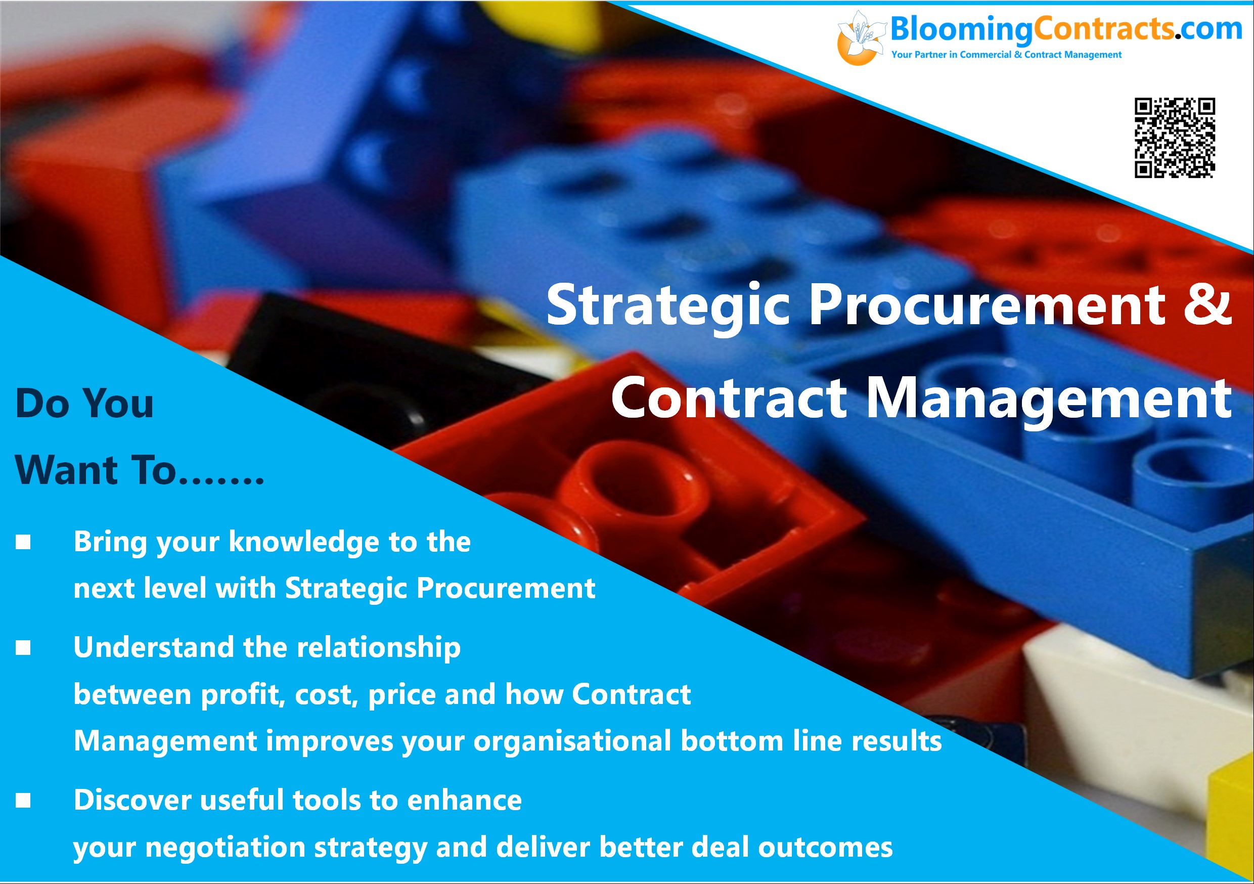Our Introduction Course to Strategic Procurement & Contract ...